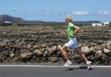 Im Dezember hat es auf Lanzarote noch um die 20 Grad