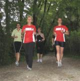 In 12 Wochen macht die RUNNING Company lauf-fit