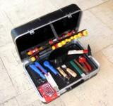 Qualitäts-Werkzeugkoffer