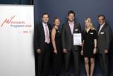 Bildquelle: Mittelstandsprogramm 2010, NetSys.IT ist Hauptpreisträger des Mittelstandsprogramms 2010