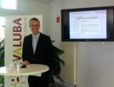 Johannes Knausenberger, Produktmanager EVALUBA AG