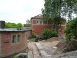 Wilhelma: Mauerwerk saniert mit epasit