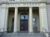 Restauriert mit Spezial-Baustoffen von epasit: Villa Merkel in Esslingen