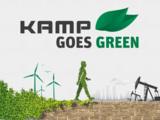 Ausgezeichnete Energieeffizienz im Rechenzentrum © KAMP