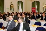 Gespanntes Zuhören der Vorträge auf den 3. Mainzer Leasingtagen