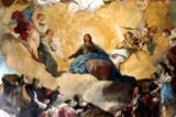 Goya Kuppel Pilar Zaragoza, Bildrechte: Turismo Zaragoza, Agustin Martinez