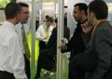 Die MesseScorecard hilft bei der nachhaltigen Optimierung von Messeauftritten und Events)