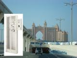 Elektronisches Schlüsselmanagement erhöht die Sicherheit und senkt die Kosten
