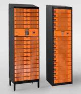 Intelligente Verwaltung technischer Geräte