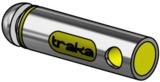 Der Traka-iFob garantiert eine sichere Schlüsselverwaltung und Zugriffskontrolle