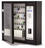 Zutrittskontrolle über elektronisches Schlüsselmanagement
