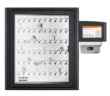 Elektronischer Schlüsselschrank mit Touch-Steuerung