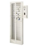 Elektronischer Schlüsselschrank mit Protokollierung und Alarmüberwachung
