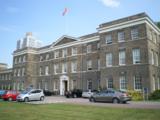 Schlüsselverwaltung in der Universität Leicester