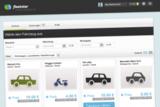 Innovatives CarSharing für Unternehmen, Behörden und Privatgemeinschaften