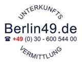 Berlin49 Unterkunftsvermittlung Berlin