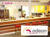 5 Jahre odeon Fitness Gesundheit Wellness in Duisburg