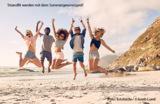 Strandfit mit dem Sommergewinnspiel
