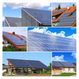 Photovoltaik-Großhändler eurosunn pachtet Dachflächen. Foto: Fotolia © Jürgen Fälchle