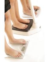 Abnehmen im odeon Fitness Gesundheit Wellness Duisburg. Foto: Horn Verlag