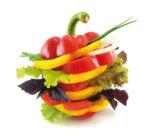 Eine andere Sicht auf Ernährung. Foto: Fotolia