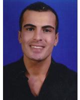 Farshid macht sein Hobby in der Fitness Oase Wörth zum Beruf