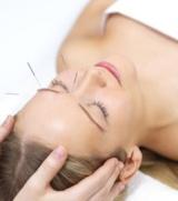 Akupunktur: Bewährt seit Jahrtausenden. Bild: Fotolia.
