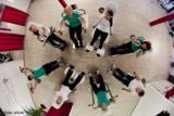 Training am eXcio Zirkel - jetzt auch in Düsseldorf. Foto: eXcio