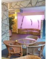 Der neue Wellness- und Saunabereich der Fitness Oase Wörth. Foto: Fitness Oase