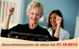 Gesundheitswochen in Duisburg