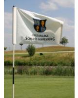 Golf lernen mit fit & funny Stuttgart auf der Golfanlage Schloss Nippenburg