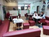 Der neue Eingangsbereich im Vitalis Gesundheitszentrum Düsseldorf. Foto: Vitalis