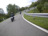Motorradtour der Fitness Oase Wörth. Foto: Fitness Oase