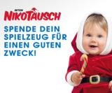 tion Nikotausch 2014 im fit & funny Stuttgart.