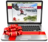 Online-Advenstkalender verkürzen das Warten auf Weihnachten.Grafik irgoup/Maksym Yemelyanov Fotolia