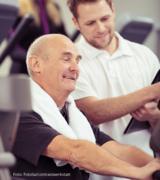 Fitness nach Krebs macht Sinn. Foto: Fotolia/contrastwerksatt