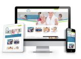 Responsive Webdesign für das Fitnessstudio in Düsseldorf