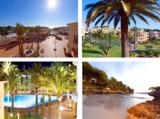 Robinson Club Cala Serena auf Mallorca (Spanien)