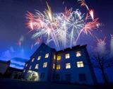 SilWestern auf Schloss Weiterdingen