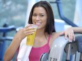Ernährung ist ein wichtiges Thema für Sportler. Foto: Horn Verlag