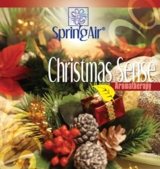 Christmas Sense von SpringAir