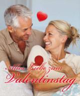 Geschenkideen zum Valentinstag vom Therapie- & Trainingszentrum Baumann. Foto:Fotolia