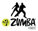 Grafik: Zumba Fitness®
