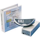 Komplettsystem zur Zeiterfassung ELV-TimeMaster