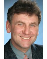 Bildungsmarketing-Experte Bernhard Kuntz hält Vortrag in Stuttgart