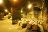 Der Weinkeller im Stift Klosterneuburg