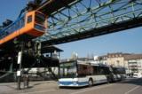 In Wuppertal wird größter Wert auf eine qualitativ hochwertige Ausbildung der FahrerInnen gelegt.