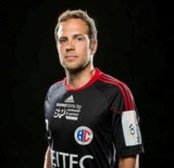 hl-studios ist Spielerpartner von Torjäger und Mannschaftskapitän Moritz Weltgen