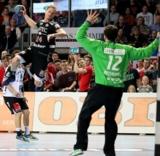(Foto: hl-studios, Erlangen): HC Erlangen – Martin Stranovsky überzeugte mit 9 Treffern