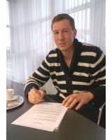(Foto: hl-studios, Erlangen): Der HC Erlangen freut sich, dass sich Nikolai Link entschieden hat.